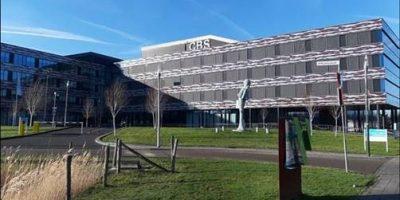 Kantoor CBS